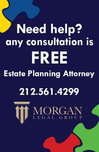 Estate Planning Attorney